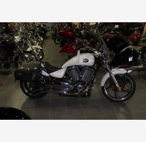 2010 Victory Vegas for sale 200925564