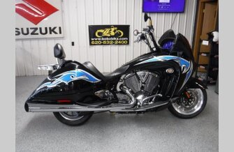 2010 Victory Vision Arlen Ness for sale 201167819