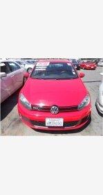 2010 Volkswagen GTI for sale 101357085