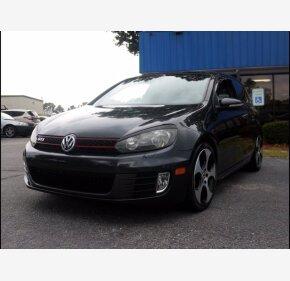 2010 Volkswagen GTI for sale 101371956
