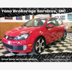 2010 Volkswagen GTI for sale 101381143