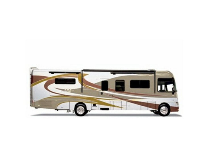 2010 Winnebago Adventurer 32H specifications