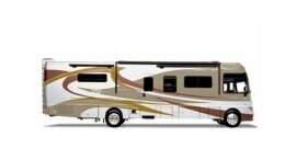 2010 Winnebago Adventurer 37F specifications