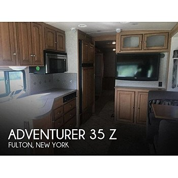 2010 Winnebago Adventurer for sale 300181878