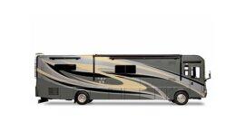 2010 Winnebago Journey 40L specifications