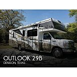 2010 Winnebago Outlook 29B for sale 300203922