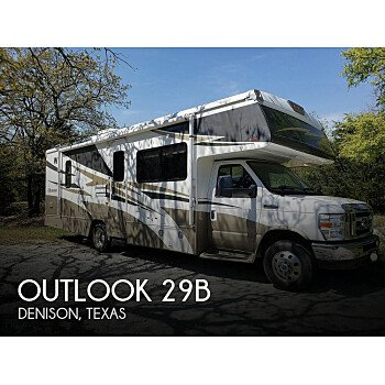 2010 Winnebago Outlook for sale 300203922