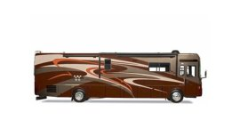 2010 Winnebago Tour 40WD specifications