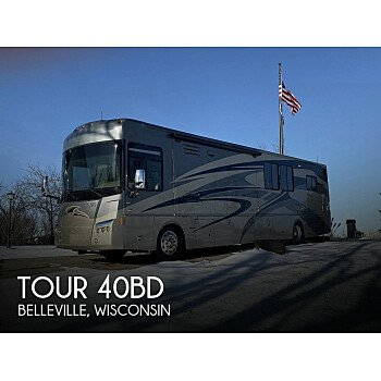 2010 Winnebago Tour for sale 300210428