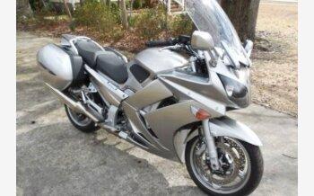 2010 Yamaha FJR1300 for sale 200540188