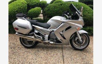 2010 Yamaha FJR1300 for sale 200630272