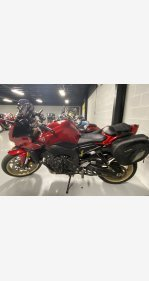 2010 Yamaha FZ1 for sale 200944502