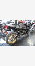 2010 Yamaha FZ6R for sale 200578711