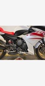 2010 Yamaha FZ6R for sale 201038191