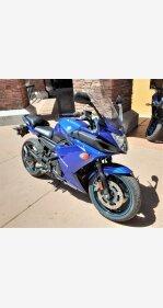 2010 Yamaha FZ6R for sale 201066071