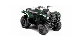 2010 Yamaha Grizzly 125 125 Automatic specifications