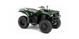 2010 Yamaha Grizzly 125 350 Automatic specifications