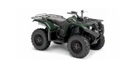 2010 Yamaha Grizzly 125 450 Auto 4x4 IRS specifications