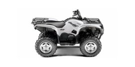 2010 Yamaha Grizzly 125 700 FI Auto 4x4 EPS Special Edition specifications