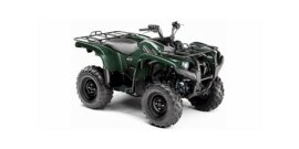2010 Yamaha Grizzly 125 700 FI Auto 4x4 specifications