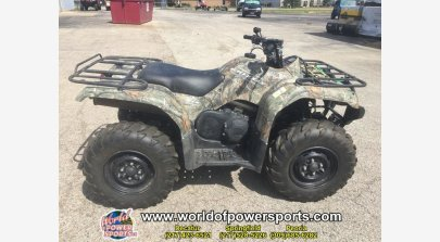 2010 Yamaha Grizzly 350 for sale 200638464