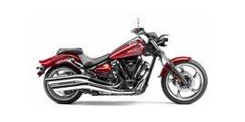 2010 Yamaha Raider Base specifications
