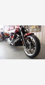 2010 Yamaha Raider for sale 200858535