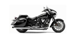 2010 Yamaha Stratoliner Deluxe specifications