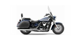 2010 Yamaha V Star 1300 Tourer specifications