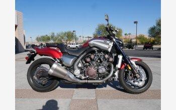 2010 Yamaha VMax for sale 200656003