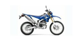 2010 Yamaha WR200 250R specifications
