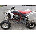 2010 Yamaha YFZ450R for sale 200754481