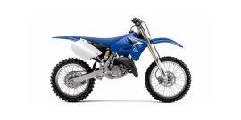 2010 Yamaha YZ100 125 specifications