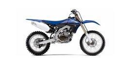 2010 Yamaha YZ100 450F specifications