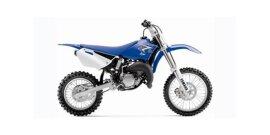 2010 Yamaha YZ100 85 specifications