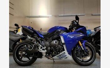 2010 Yamaha YZF-R1 for sale 200564839