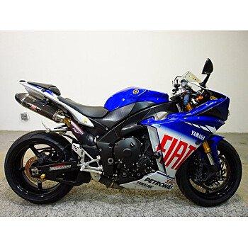 2010 Yamaha YZF-R1 for sale 200668711