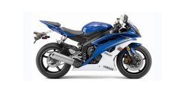 2010 Yamaha YZF-R1 R6 specifications