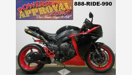 2010 Yamaha YZF-R1 for sale 200506072