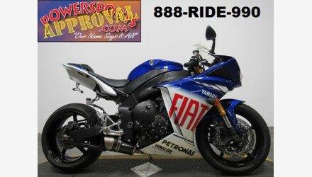 2010 Yamaha YZF-R1 for sale 200642631