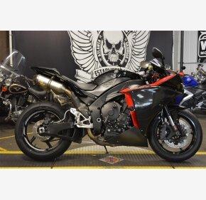 2010 Yamaha YZF-R1 for sale 200713406