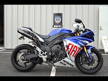 2010 Yamaha YZF-R1 for sale 200976716