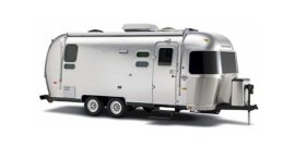 2011 Airstream International Serenity 16 Bambi specifications
