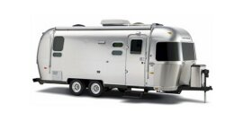 2011 Airstream International Serenity 19 Bambi specifications