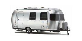2011 Airstream Sport 16 specifications