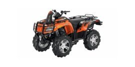 2011 Arctic Cat 700 H1 EFI MudPro 4x4 specifications
