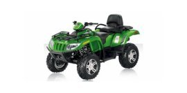 2011 Arctic Cat 700 TRV GT 4x4 specifications