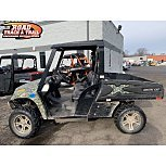 2011 Arctic Cat Prowler 700 for sale 201026484