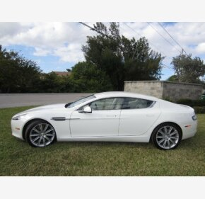 2011 Aston Martin Rapide for sale 101071366