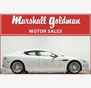 2011 Aston Martin Rapide for sale 101112423